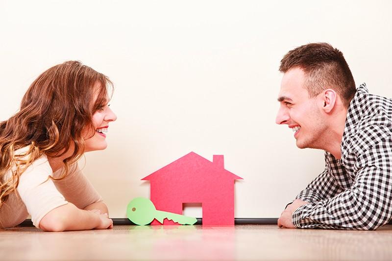 Acheter un appartement neuf en résidence principale