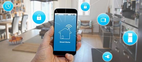 Quels sont les avantages d'un logement connecté ?