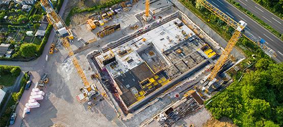 Le secteur du bâtiment revoit ses méthodes de construction en faveur de l'environnement