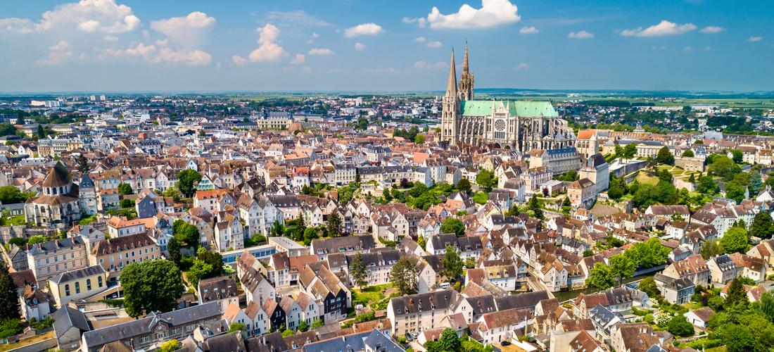 Pourquoi investir à Chartres ?
