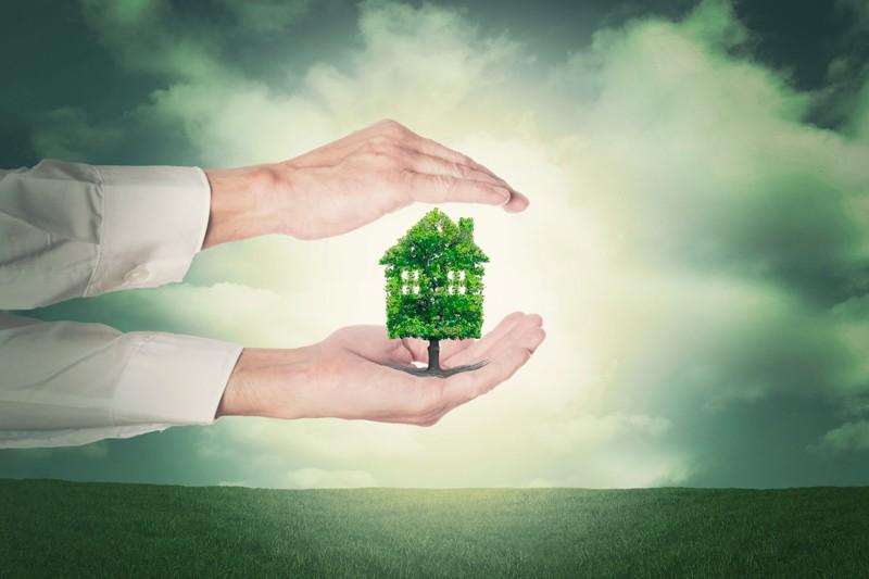 Des logements neufs économes en énergie