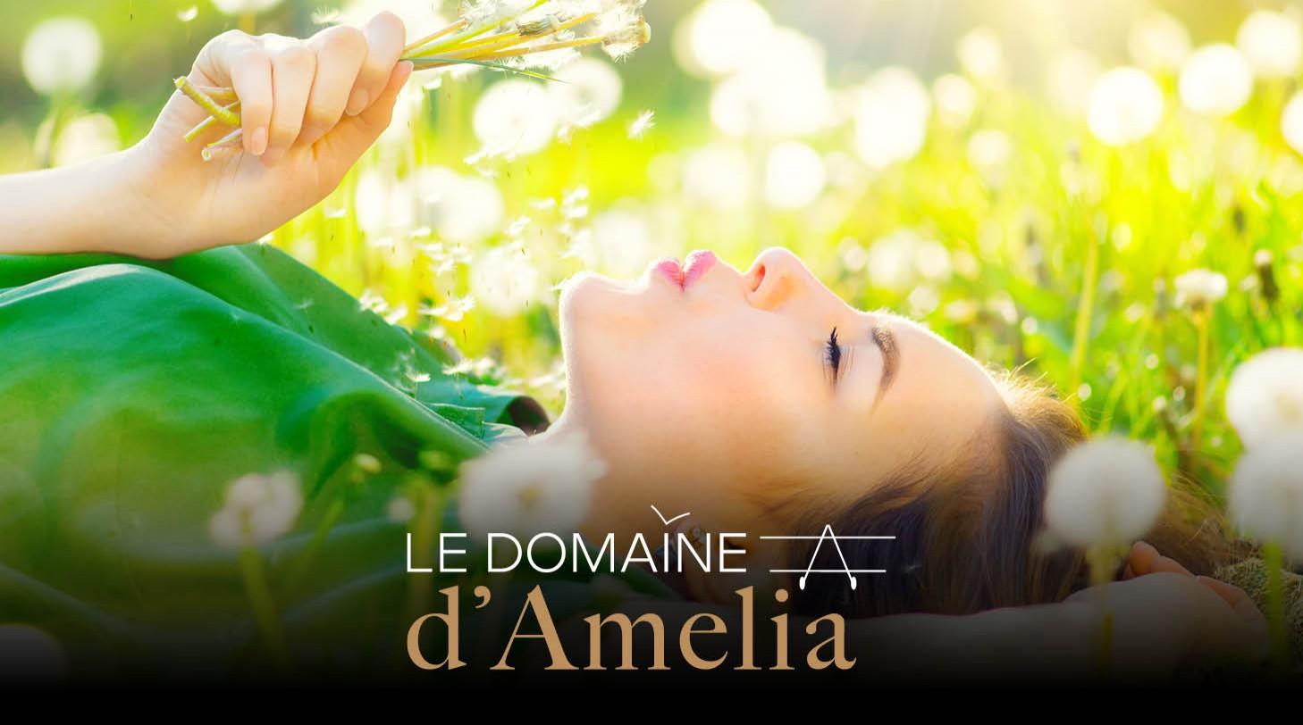 LE DOMAINE D'AMELIA