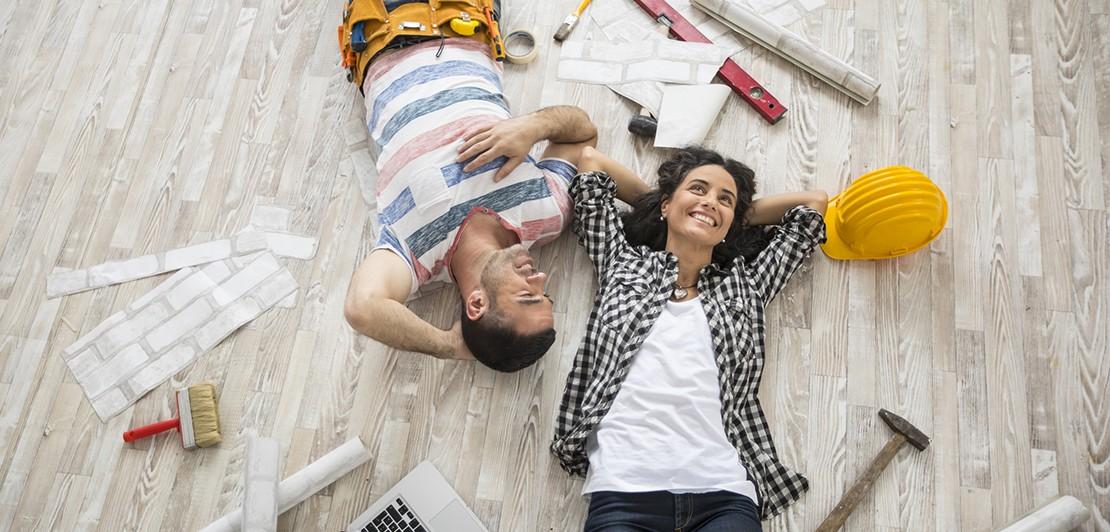 Travaux et déco : quels sont les droits de mon locataire ?