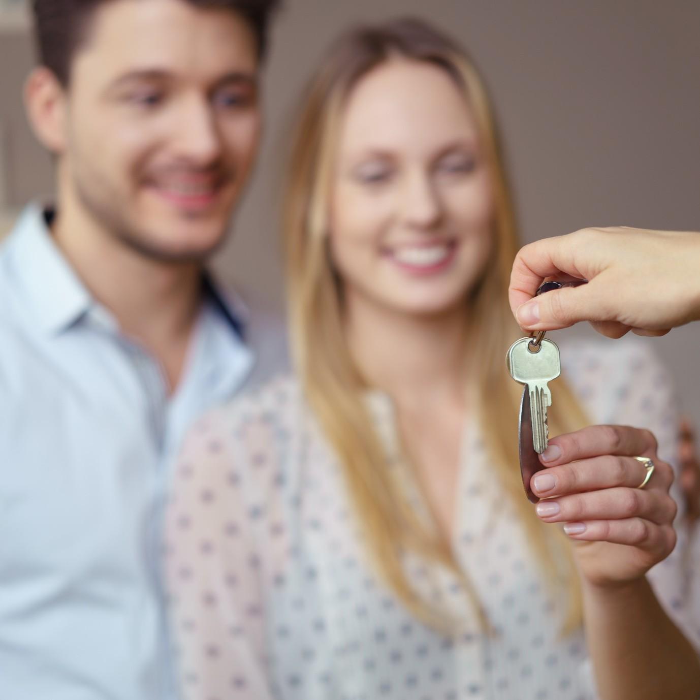 Acheter un appartement neuf pour le louer