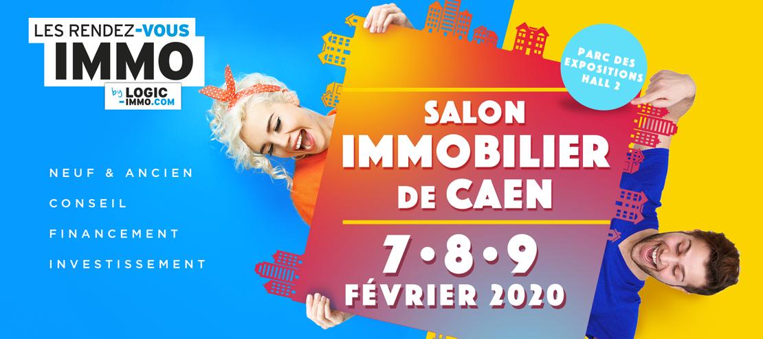 Salon de l'Immobilier à Caen