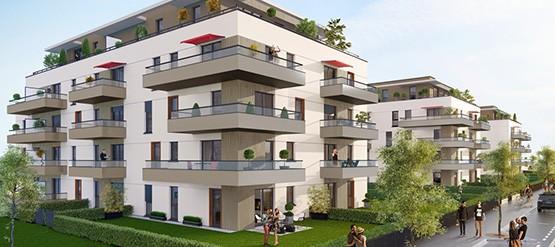 SEDELKA : des logements neufs connectés
