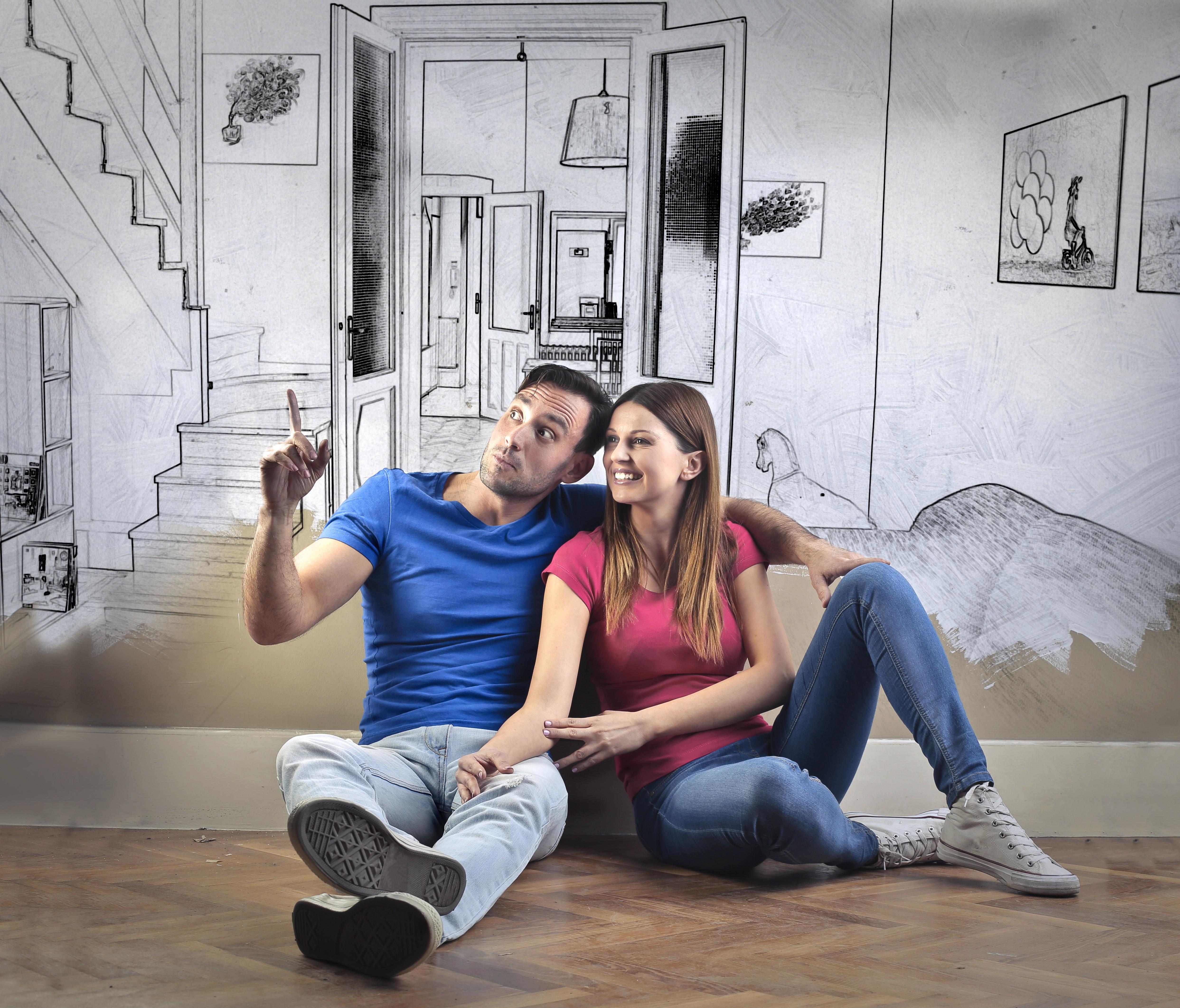 Acheter un appartement neuf avec le Prêt à taux zéro