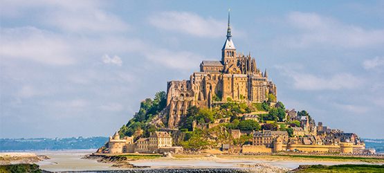 8 raisons d'investir en Normandie