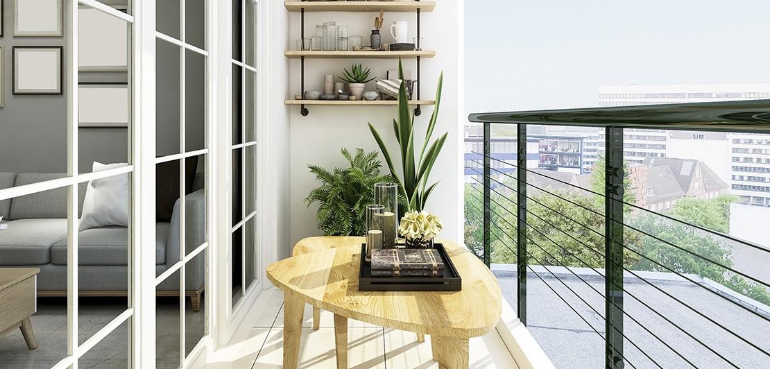 Aménager sa terrasse : des idées créatives
