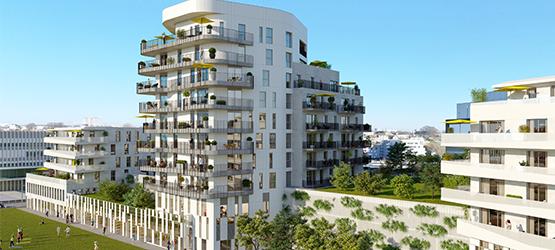 WEBINAIRE : Découvrez le quartier de la Presqu'île de Caen, le centre-ville de demain