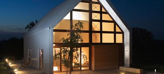 Les perles de l'architecture et du design immobilier en 2020