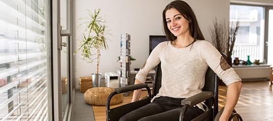 L'accessibilité des logements neufs pour les personnes handicapées