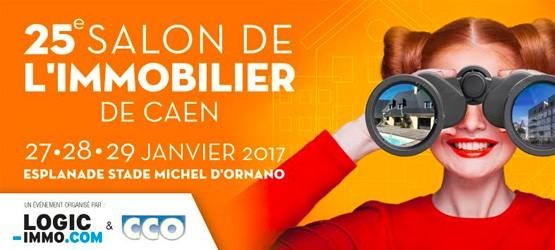 Salon de l'immobilier de Caen